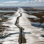 Waarom (bijna) niemand nog naar olie wil boren in Alaska