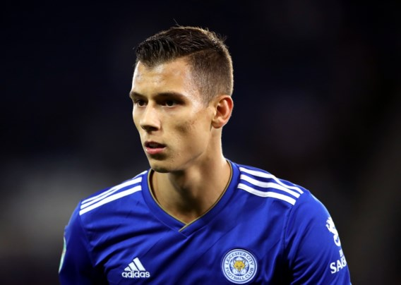 Officieel: OHL huurt Kroatische international Benkovic van Leicester City