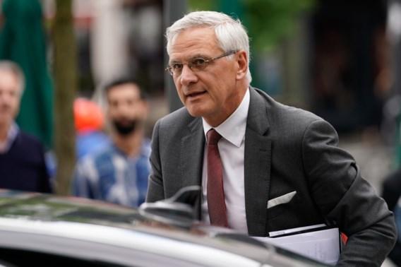 Kris Peeters benoemd tot vicevoorzitter en directielid Europese Investeringsbank