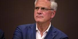 Kris Peeters wordt bankier: 'Dit is zeker geen uitloopbaan'