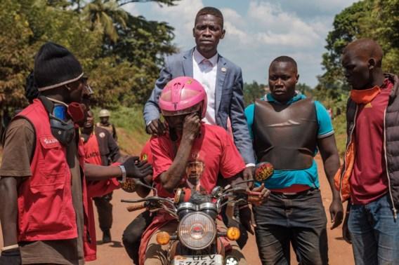 Oeganda bant sociale media in aanloop naar presidentsverkiezingen