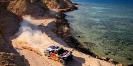 DAKAR. Peterhansel wint negende etappe in Dakar en vergroot voorsprong op Al-Attiyah