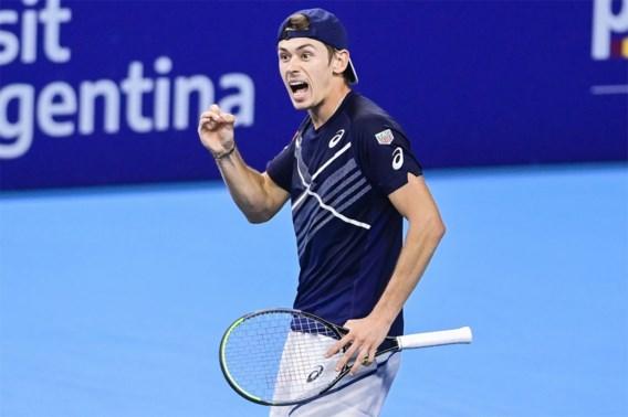 Alex de Minaur pakt titel op ATP Antalya na snelle opgave van Alexander Bublik