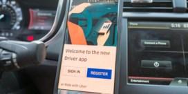'Uber-chauffeur is werknemer, geen zelfstandige'