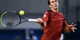 Kimmer Coppejans haalt voor het eerst de Australian Open, ook Greet Minnen op de hoofdtabel