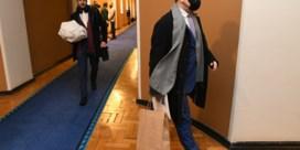 Premier Estland neemt ontslag na beschuldigingen tegen zijn partij