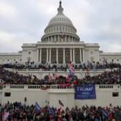 Noodtoestand in Washington in aanloop eedaflegging