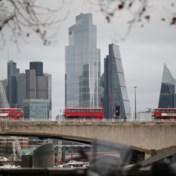 Londense City ziet miljarden wegstromen door Brexit