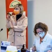 Vlaanderen heeft 40.000 sneltesten voor essentiële sectoren klaarliggen