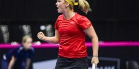 Ysaline Bonaventure krijgt als lucky loser alsnog ticket voor hoofdtabel Australian Open