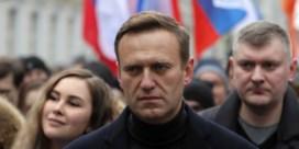 Russische oppositieleider Navalni keert zondag terug naar Moskou