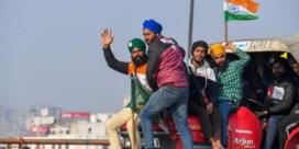 Rechters moeten conflict tussen Modi en boeren oplossen