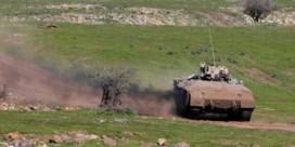 'Zeker 40 doden bij Israëlische luchtaanvallen in Syrië'
