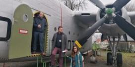 Theo Francken springt in de bres voor oudste C-130 in Melsbroek