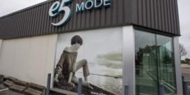 Textielfamilie De Sutter is Vlaamse bieder op E5 Mode