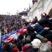 Overzicht | Wie werd al aangeklaagd na de bestorming van het Capitool?