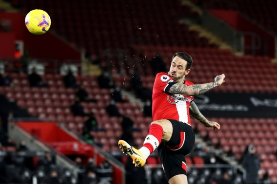 Sterspeler van Southampton, vorige week nog de held tegen Liverpool, test positief op corona