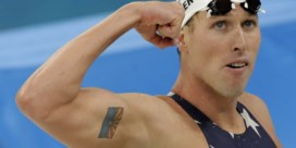 Olympisch zwemkampioen Klete Keller nu ook aangeklaagd voor bestorming Capitool