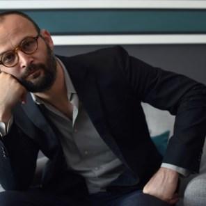 Roemeense regisseur weigert medaille