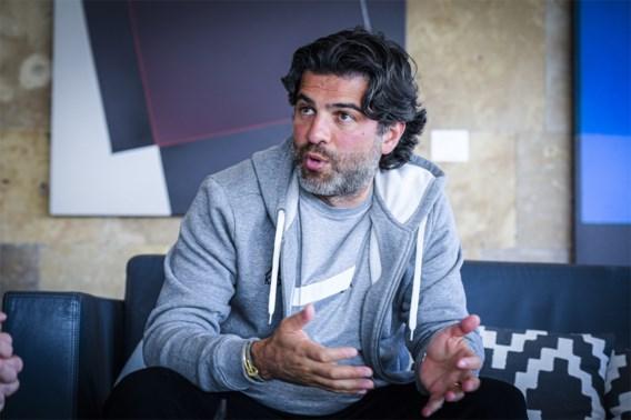Bondsvoorzitter Mehdi Bayat mikt op zitje in Uitvoerend Comité UEFA