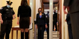 Congresleden die metaaldetectoren omzeilen, riskeren forse boete