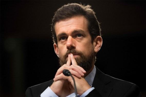 Twitter-topman noemt blokkeren van Trump 'juiste beslissing', maar ook 'een gevaarlijk precedent'
