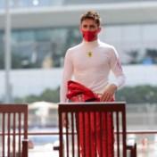 """F1-rijder Leclerc test positief op coronavirus: """"Hij voelt zich oké en heeft milde symptomen"""""""