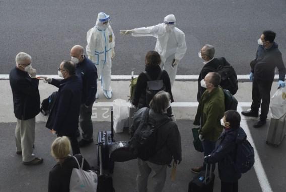 WHO-expertenteam aangekomen in China voor onderzoek naar oorsprong coronavirus, maar nog niet compleet