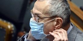 Vandenbroucke: 'We worden geconfronteerd met nieuw gevaar'