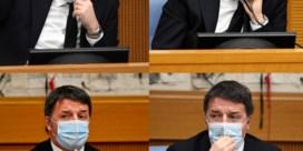 Ex-premier Renzi stort Italië in politieke crisis