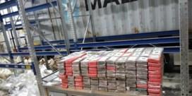 1,7 ton cocaïne onderschept in Aartselaar na smokkel via Antwerpse haven