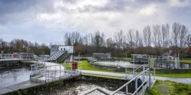 Aquafin investeert 75 miljoen in haven van Gent