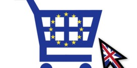 Shoppen in de EU-winkel