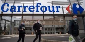 Licht op oranje voor overname Carrefour