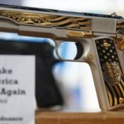 De wapenlobby in de VS speelt al jaren met vuur