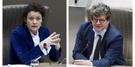 Terugdraaiende teller zadelt Vlaamse regering op met kater