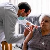 Coronablog | 50.000 mensen gevaccineerd in woonzorgcentra