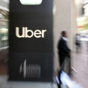 Hof van beroep stelt oordeel over Uber uit