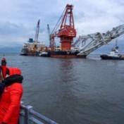 Nord Stream 2, of hoe een gaspijplijn Duitsland splijt