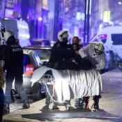 Neergeslagen agente: 'Die blik vol haat vergeet ik nooit meer'