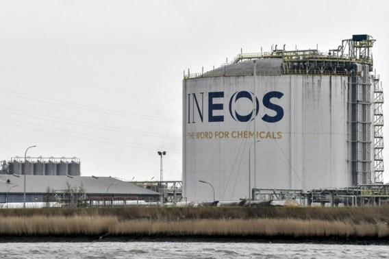 Ineos stopt deel van mega-investering in koelkast
