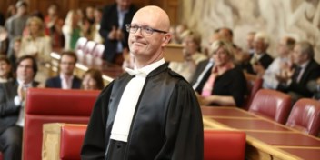Procureur Johan Sabbe zelf voor strafrechter voor ongewenst seksueel gedrag en aanranding eerbaarheid