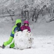 Sneeuw op komst: KMI waarschuwt voor rijm- en ijsplekken