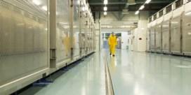 Frankrijk, Engeland en Duitsland waarschuwen Iran voor uraniumproductie