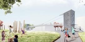 Werkzaamheden nieuwe Reepbrug in Kortrijk gaan in februari van start
