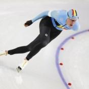Bart Swings is vijfde na eerste dag EK schaatsen