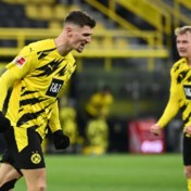 Meunier eist hoofdrol op bij Dortmund
