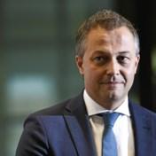Open VLD wil vooroplopen in 'jaar dat we vrijheid herwinnen'
