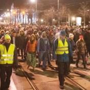 Coronablog | Manifestatie tegen coronamaatregelen lokt 10.000 deelnemers in Wenen