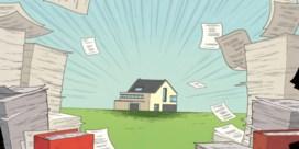Huis kopen moet sneller gaan